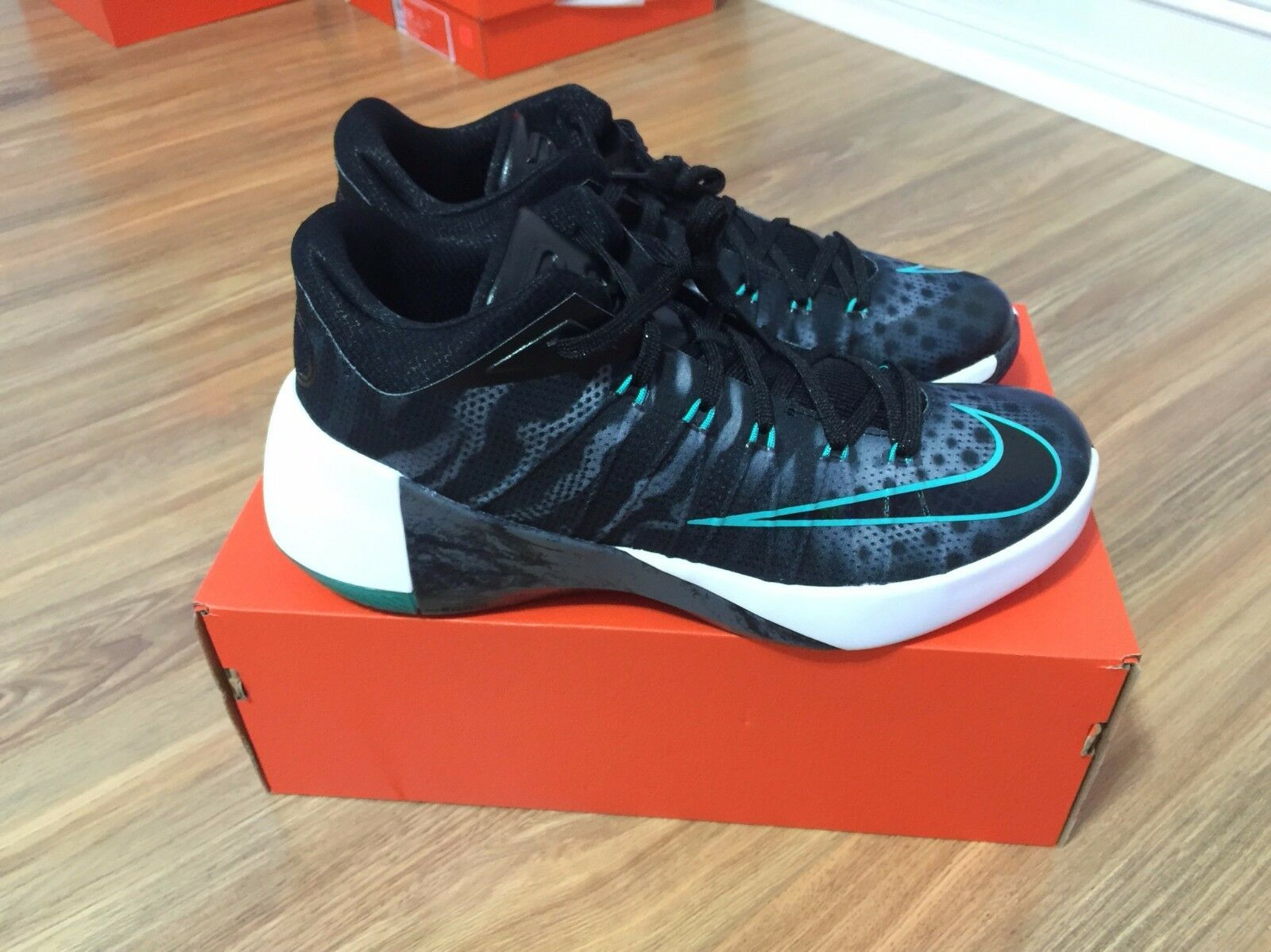 finest selection e55ec b373d ... best price nike hyperdunk 2015 2015 2015 low lmtd pe paul george uomo  basketball shoes 803174
