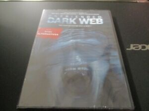 """DVD NEUF """"UNFRIENDED : DARK WEB"""" film d'horreur de Stephen SUSCO"""
