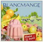 Blanc Burn 0805520030755 by Blancmange CD