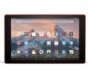 AMAZON-Fire-HD-10-Tablet-with-Alexa-2017-32-GB-Red