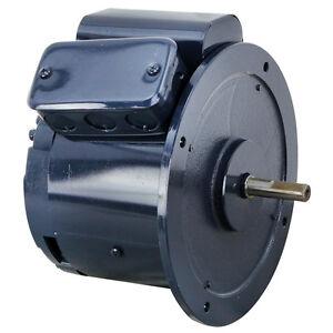 Wolf-BLOWER-MOTOR-1-4-HP-115V-1PH-WL-135-15107-OEM