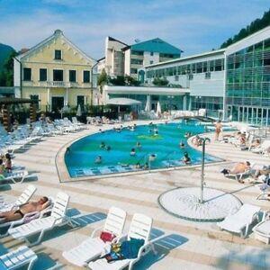 3-8 Tage Urlaub Hotel Zdravilisce Lasko 4* Therme Wellness inkl. HP Slowenien