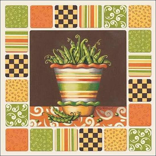 Kathy middlebrook  peas stretcher-image screen vegetables kitchen dining