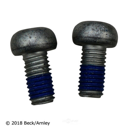 Suspension Ball Joint Front Lower Beck//Arnley 101-6703