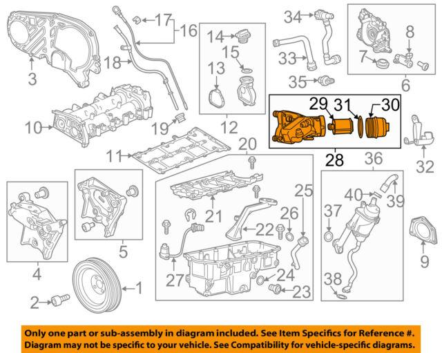 chevrolet gm oem 14 15 cruze engine parts filter assembly 55578737 2012 Chevy Cruze chevrolet gm oem 14 15 cruze engine filter assembly 55578737