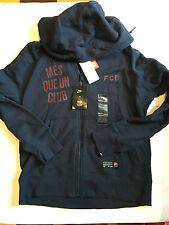 Nike x Barcelona Jumper Hoodie 642115-451 SIZE UK Medium Rare Edition