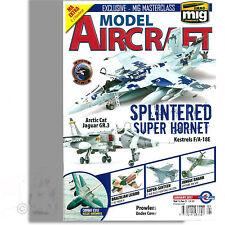 MODEL AIRCRAFT JAN 2017 Vol16No1