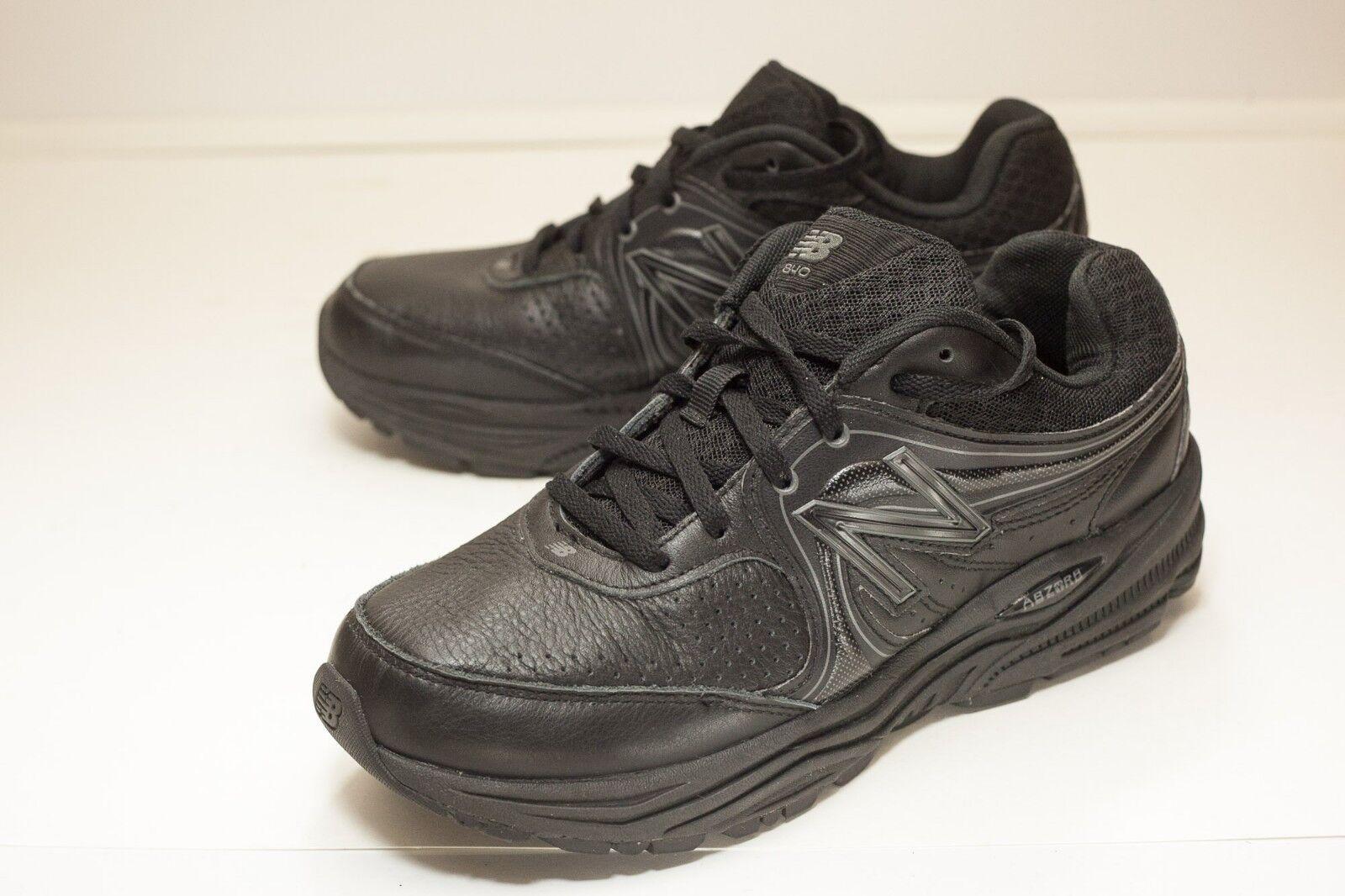 New Balance 840 US 7 Black Walking shoes Women's