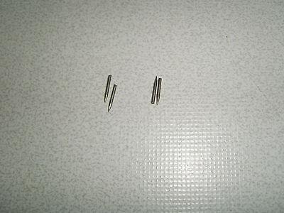 4 X Nadeln Für Altes Grammophon Kellerfund
