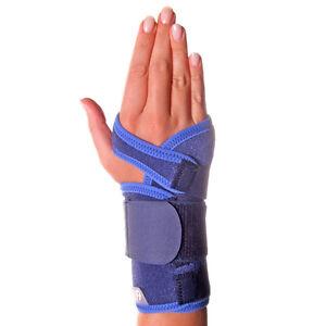66fit-Elite-Stabilized-Wrist-Support-Injury-Wrist-Hand-Brace-Pain-Relief
