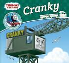 Thomas & Friends: Cranky by Egmont UK Ltd (Paperback, 2016)