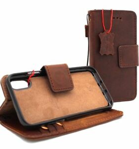 genuine-leather-Case-for-apple-iphone-XS-MAX-wallet-handmade-cover-detachable-jp