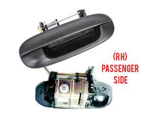 Buick Rainier 06 07 Chevy Trailblazer Gmc Envoy 08 09 Front Outer Door Handle Rh
