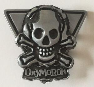 Oxymoron-buckle-Guertelschliesse-aus-Metall