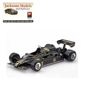 Ebbro E021 Lotus 91 Nakajima Test Car 1 20 Scale Kit