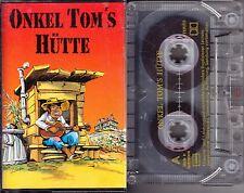 MC Onkel Tom´s Hütte - Junior