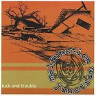 Malfunction Junction by Luck & Trouble (CD, Apr-2003, Hanzie Records)