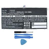 9500mah T9500e Battery For Samsung Galaxy Tab Pro 12.2 Sm-t900, Sm-t905 Tablet