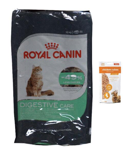 10kg ROYAL CANIN digestivi Careper digestione ottimale  85g sacchetti fres