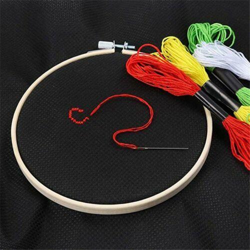 3Pcs Blanc Noir 11 count cross stitch Tissu Aida Tissu Toile 11 CT 30 cm 45 cm