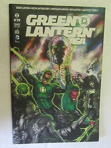 Green-Lantern-Saga-Numero-19-de-Decembre-2013-Urban-Comics-DC-Comics