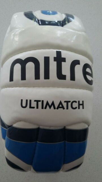 mitre ultimatch football size 4 Brand New