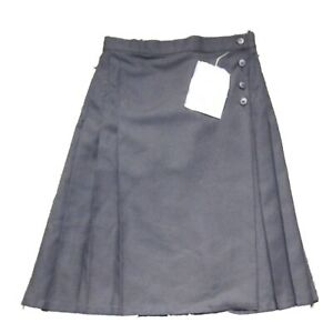 W30 Navy Blue School Skirt X2 Ex John Lewis BNWT 2 Skirts
