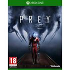 Prey Microsoft Xbox One 1 Arkane Bethesda