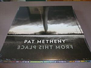 Pat-Metheny-From-This-Place-2LP-Vinyl-Neu-amp-OVP