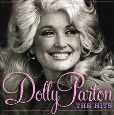 Dolly Parton - Hits [New CD]