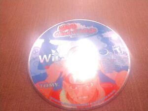 Nintendo-Wii-Disc-Only-Tested-Naruto-Clash-of-Ninja-Revolution-Ships-Fast-Sega