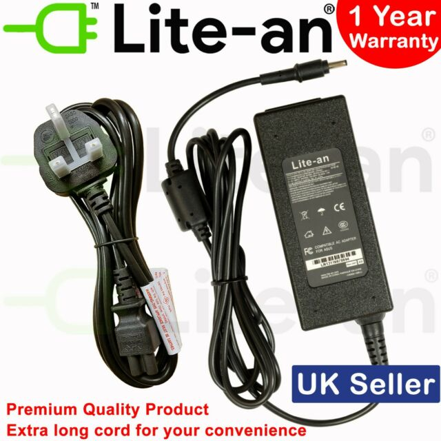 45W For Acer Aspire R7-371T S5-371 SW5-271 V3-331 V3-371 AC Adapter Charger