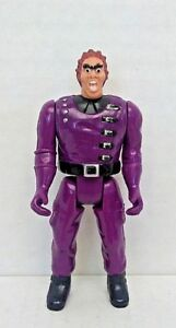 ROBOCOP-Ultra-Police-Scorcher-Action-Figure-5in-1990-Kenner-Used