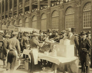Fans-outside-Ebbets-Field-for-Game-2-of-1920-World-Series-Photo-Print