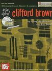 Essential Jazz Lines in the Style of Clifford Brown, B-Flat Instruments Edition by Corey Christiansen, Kim Bock (Mixed media product, 2004)