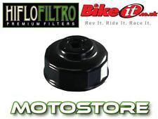 Filtro De Aceite de herramienta de eliminación de Suzuki An650 Burgman 2002-2012 Hf138