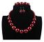 Charm-Fashion-Women-Jewelry-Pendant-Choker-Chunky-Statement-Chain-Bib-Necklace thumbnail 171