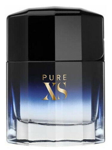 Paco Rabanne Pure XS Excess (Tester) Cologne for Men 100ml EDT Spray (New)