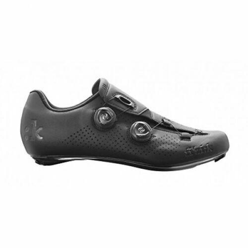 UK 6 NEU OVP US 7 Fizik R1 B UOMO Boa Carbon Rennrad Schuhe schwarz EU 39,5