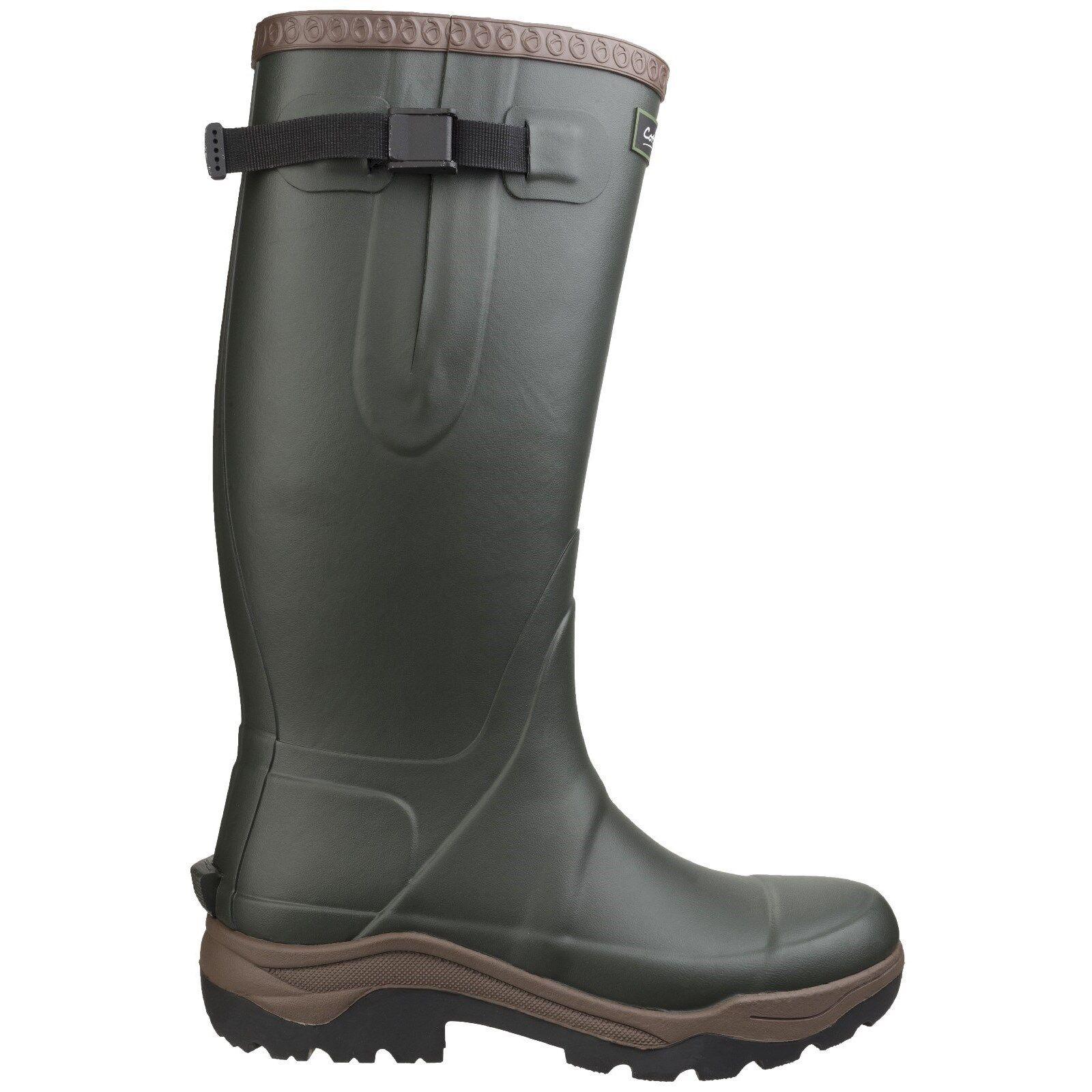 Cotswold Compass Plain Premium Rubber Unisex Slip Resistant Wellingtons Wellingtons Wellingtons 1aaa03