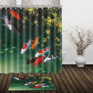Image Is Loading 72 79 034 Bath Fabric Shower Curtain Mat