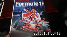 L'équipe formule 1 année 2008