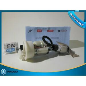 POMPA-BENZINA-CARBURANTE-FUEL-PUMP-NUOVO-ORIGINALE-PIAGGIO-BEVERLY-300