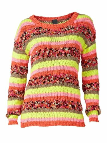Best Connections by heine Kp 49,90 € SALE/%/% PULLOVER B.C COLORATA NUOVO!!