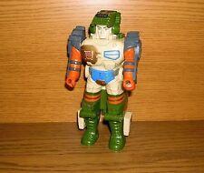 Transformers Pretenders Crossblades
