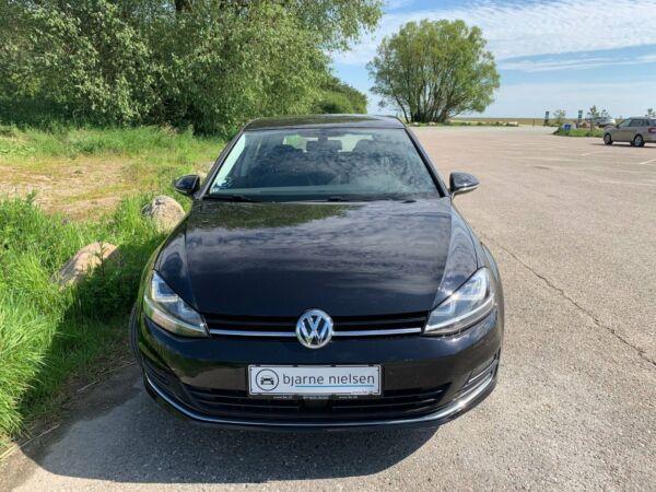 VW Golf VII 1,4 TSi 150 Highline DSG BMT - billede 1
