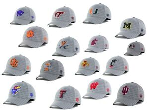 the best attitude d2366 4a114 Image is loading New-NWT-Top-of-the-World-NCAA-Plaidee-