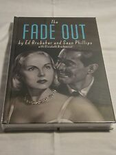 0cf788edc12 The Fade Out Deluxe Edition by Ed Brubaker (2016