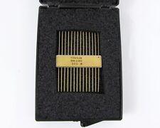 Motorola 25 P20447l108 Aerospace 745 Mhz Gold Saw Filter