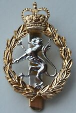 Women/'s Royal Army Corps WRAC Remembrance Flower Lapel Pin P18